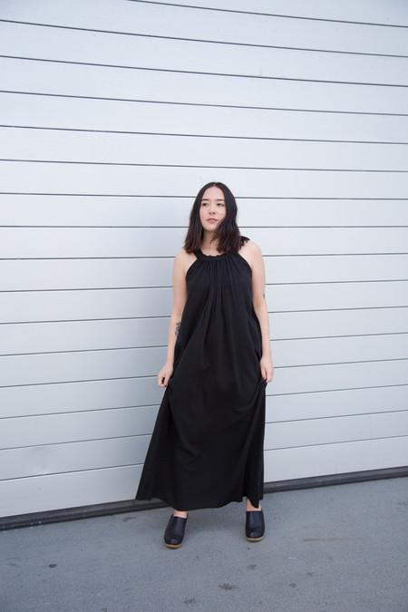 Ozma Fairyduster Dress in Black