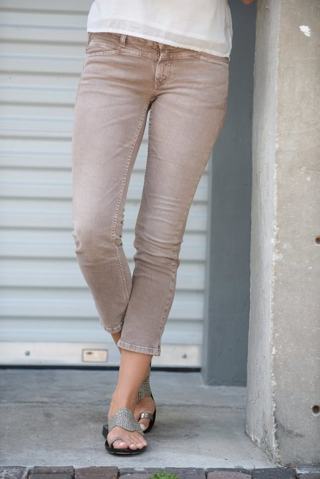 Closed Starlet - Taupe
