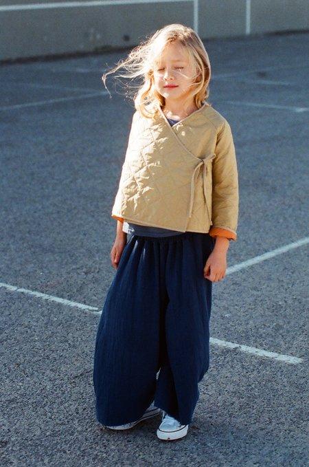 Kid's Shopboyandgirl Siena Pant in Navy