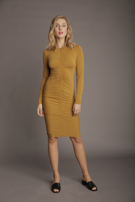 Obakki Brooke Dress