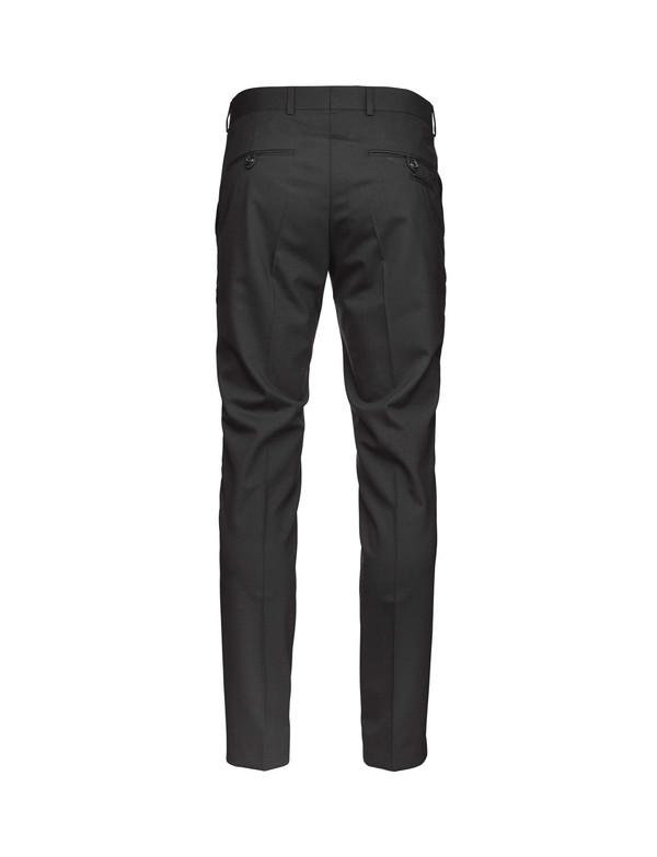 Men's Tiger of Sweden Herris Wool Pant I Black