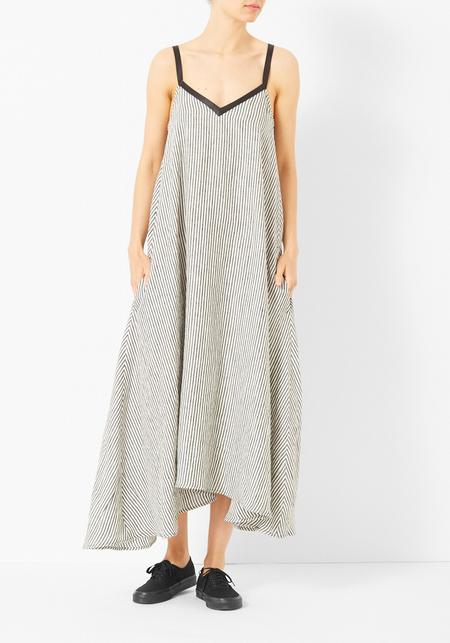 Veda Sol Linen Dress
