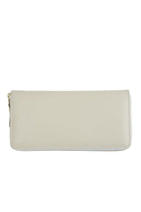Comme des Garçons Leather Wallet - SA0110