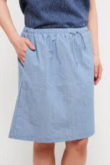 Mollusk A-Line Skirt