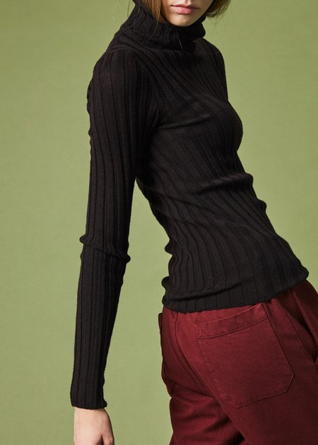 Simon Miller Nisa Ribbed Turtleneck