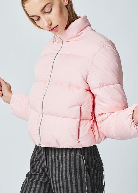 AVN Sport Puff Coat