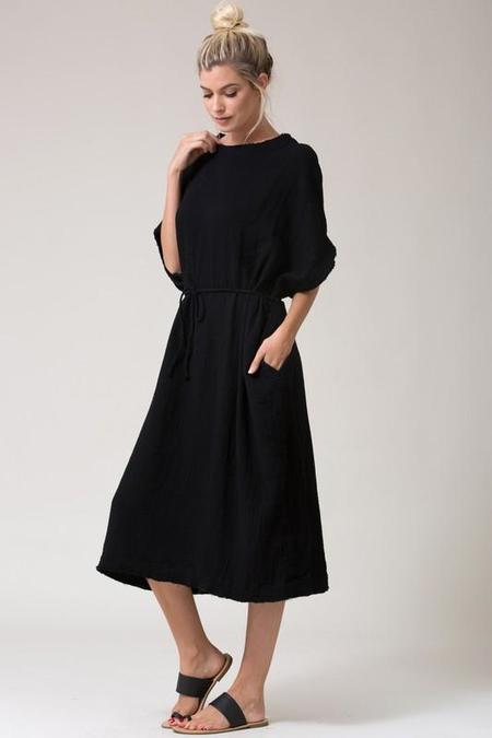 Love In Marion Tie Waist Dress