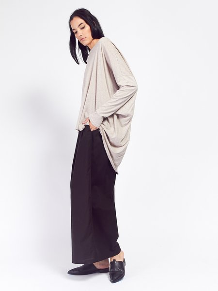 Kowtow Coast Pant - Black