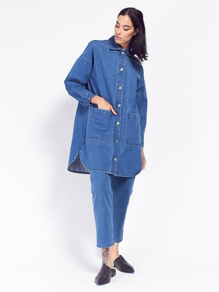 Kowtow Fortune Jacket