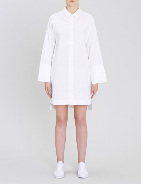 Native Youth Illuminate Shirt Dress