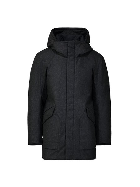 Wings + Horns Knit Woven Schoeller Storm Parka
