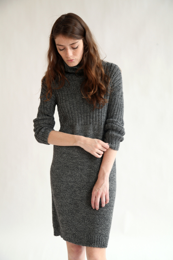 Kordal Ada Dress | Gray Multi