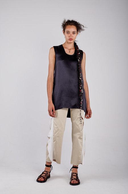 Kahle Silk Tunic