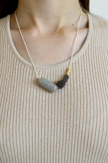 Nora Dankner Alexandra Necklace
