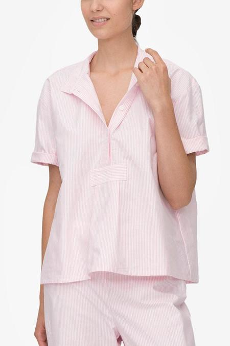 Women 39 s lingerie from indie boutiques garmentory for Sleep shirt short sleeve