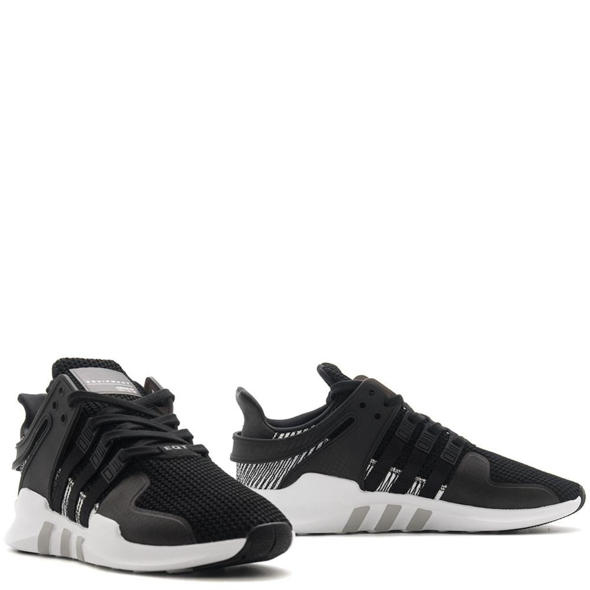 best sneakers 6f029 53eac ADIDAS ORIGINALS EQT SUPPORT ADV - CORE BLACK  Garmentory