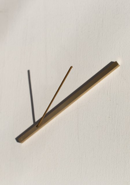 Cinnamon Projects Linea Incense Holder