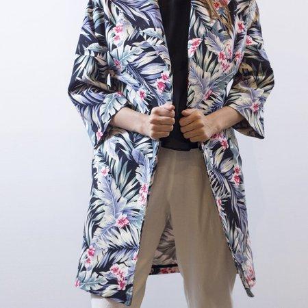 Marigold Simone Coat