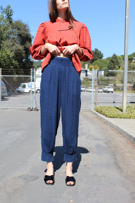 Ace & Jig Harlow Pant Cosmos