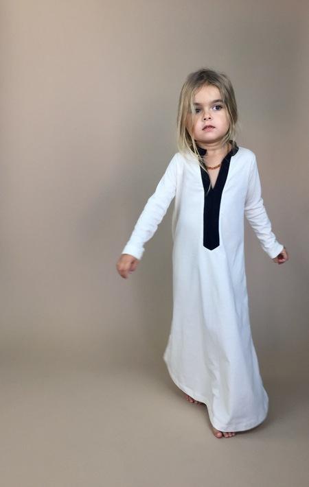 Kid's Malu Organic Topanga Dress