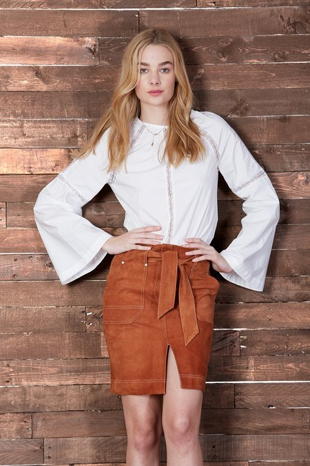 Cosette Clothing Nichol Top