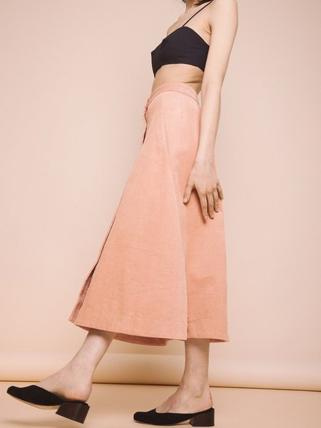 Rachel Antonoff Mikey Midi Skirt