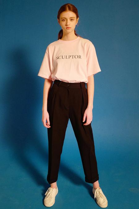 Sculp Suit Trousers
