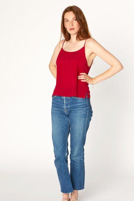 Lacausa Clothing Easy Slip Tank