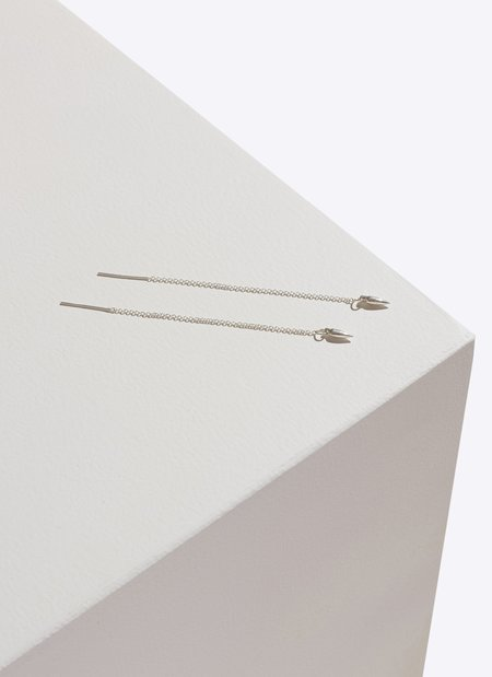 Pamela Love Suspension Ear Threaders