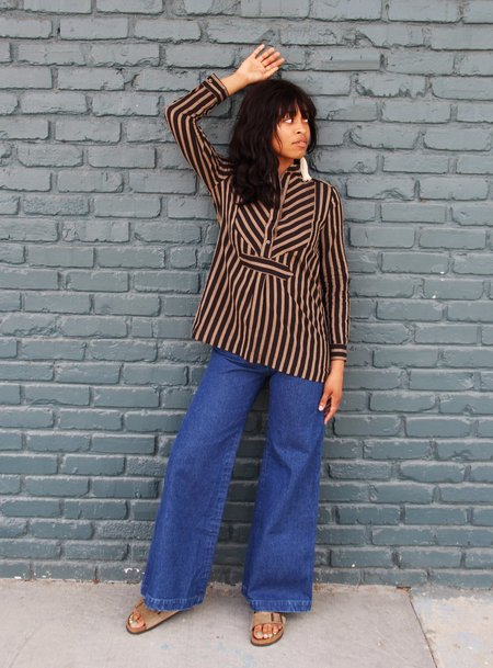 Carleen Nellie Jeans - Blue