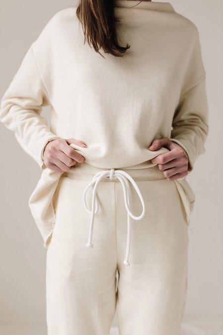 Open Air Museum Textured Sweatpant
