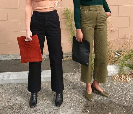 Lacausa Uniform Trousers