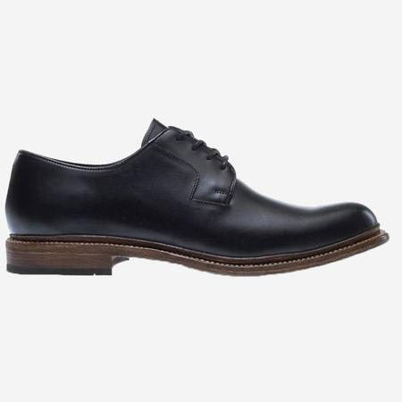 Wolverine 1000 Mile Luke Oxford - Black