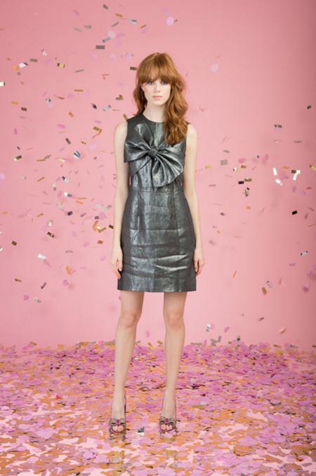 Rachel Antonoff Baby Dress