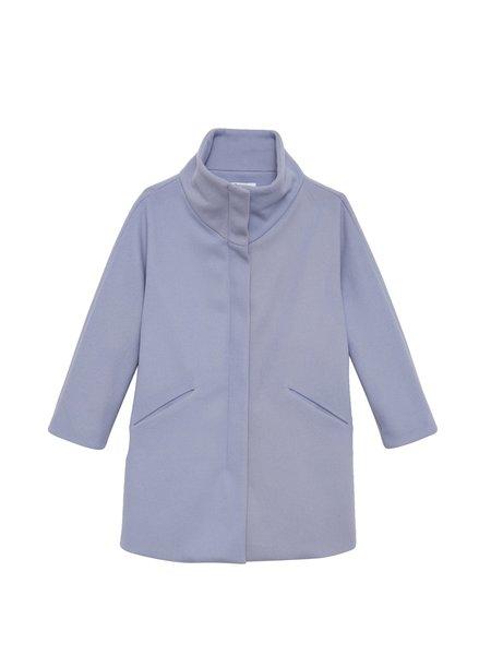 IGWT Tammy Coat - Lavender Wool