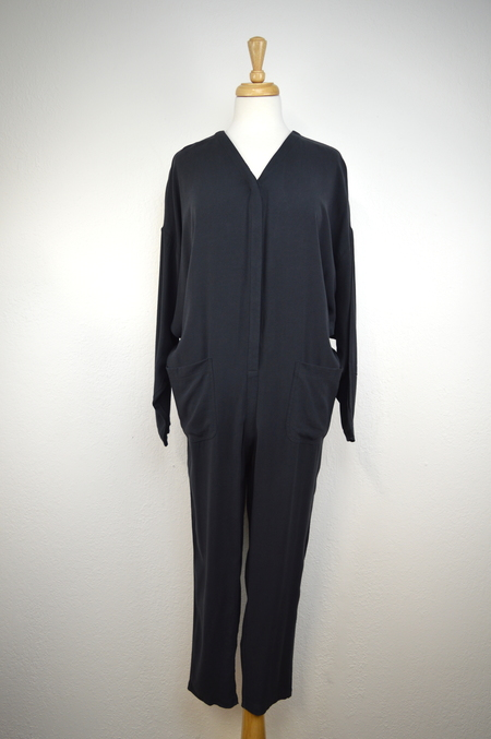 7115 by Szeki Workman Jumpsuit