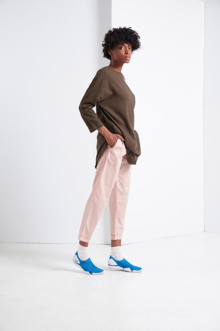Kowtow Classic Pant in Rose