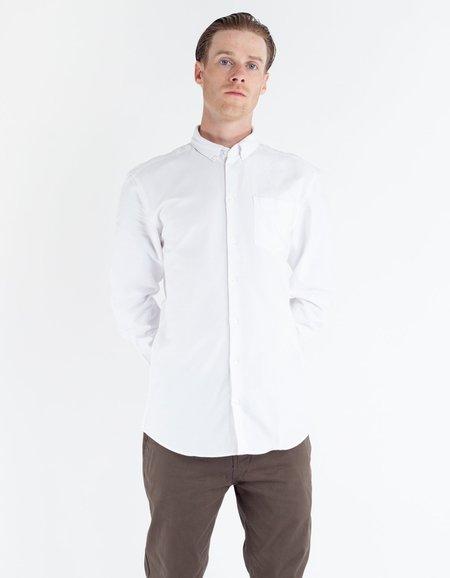 Minimum Jay Shirt White