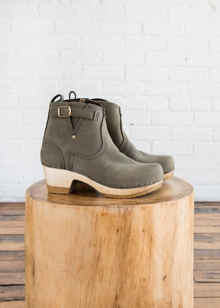 "No.6 5"" Buckle Boot Storm"