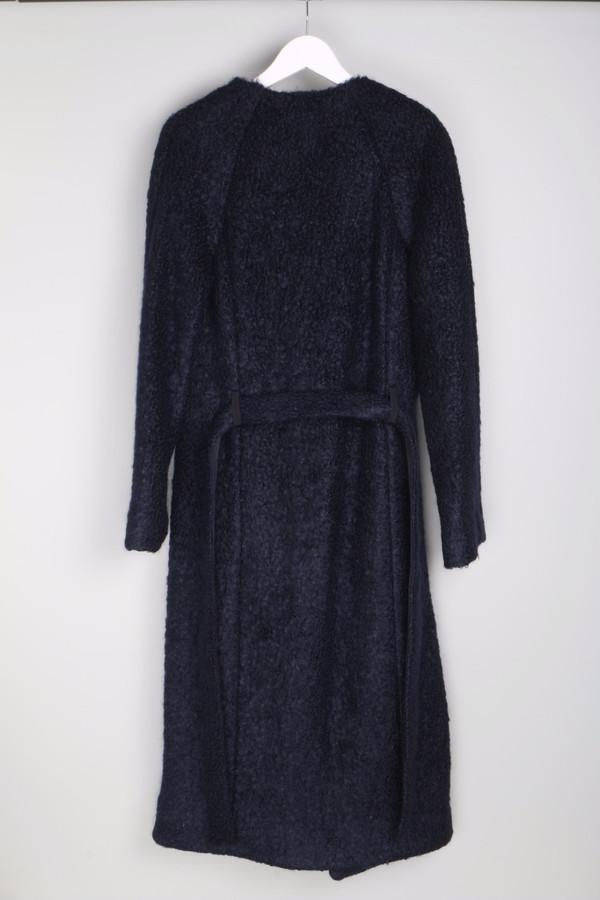 Atea Oceanie Wrap Coat