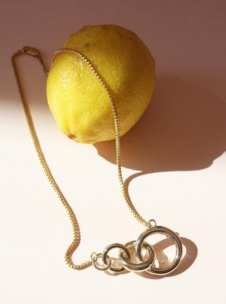 Laura Lombardi Alta Necklace