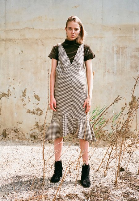 Outstanding Ordinary Maco Dress