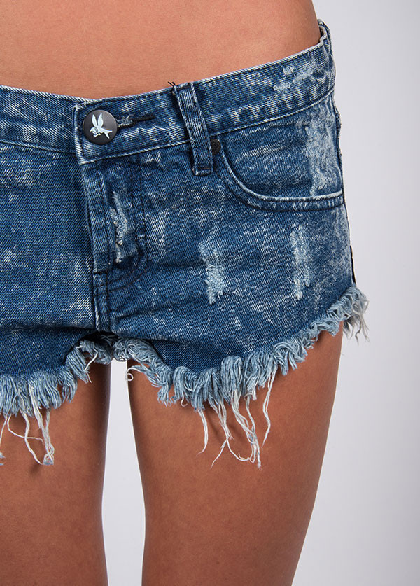 One Teaspoon  Bonita  Short