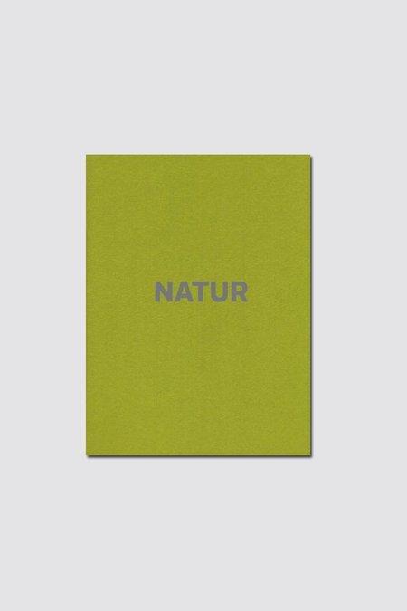 Mack Books Michael Schmidt - Natur