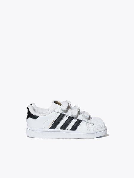 Kid's Adidas Originals Superstar Foundation CF I