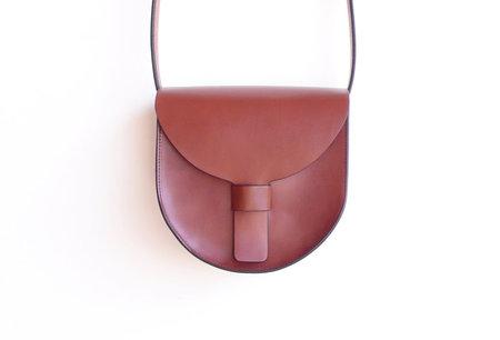 Sara Barner Saddle Bag