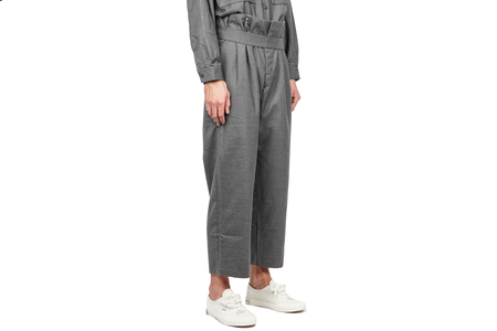 Stampd Berlin Trouser - Grey
