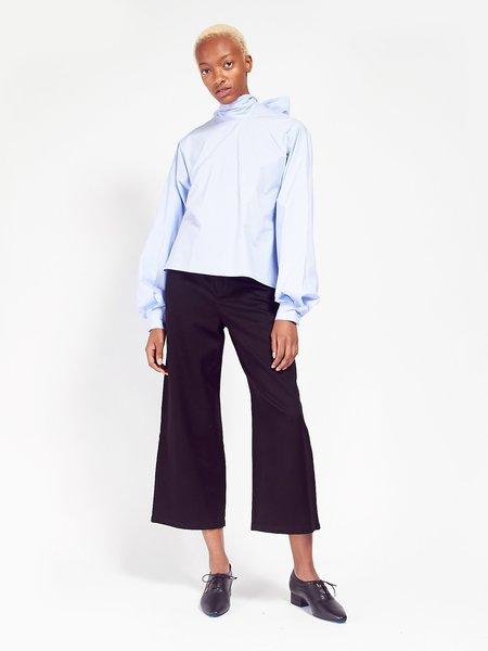 MM6 by Maison Margiela Parachute Poplin Shirt