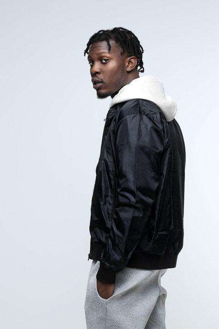 Habits Studios Breaker jacket