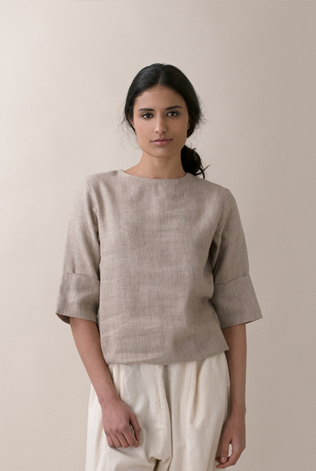 Vestige Earthen Sweater